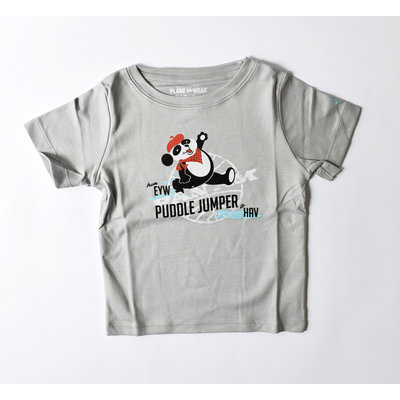 Pan Am Puddle Jumper T-shirt