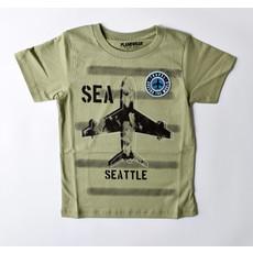 Seattle Jet T-shirt