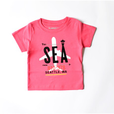 SEA Pretty in Pink T-shirt