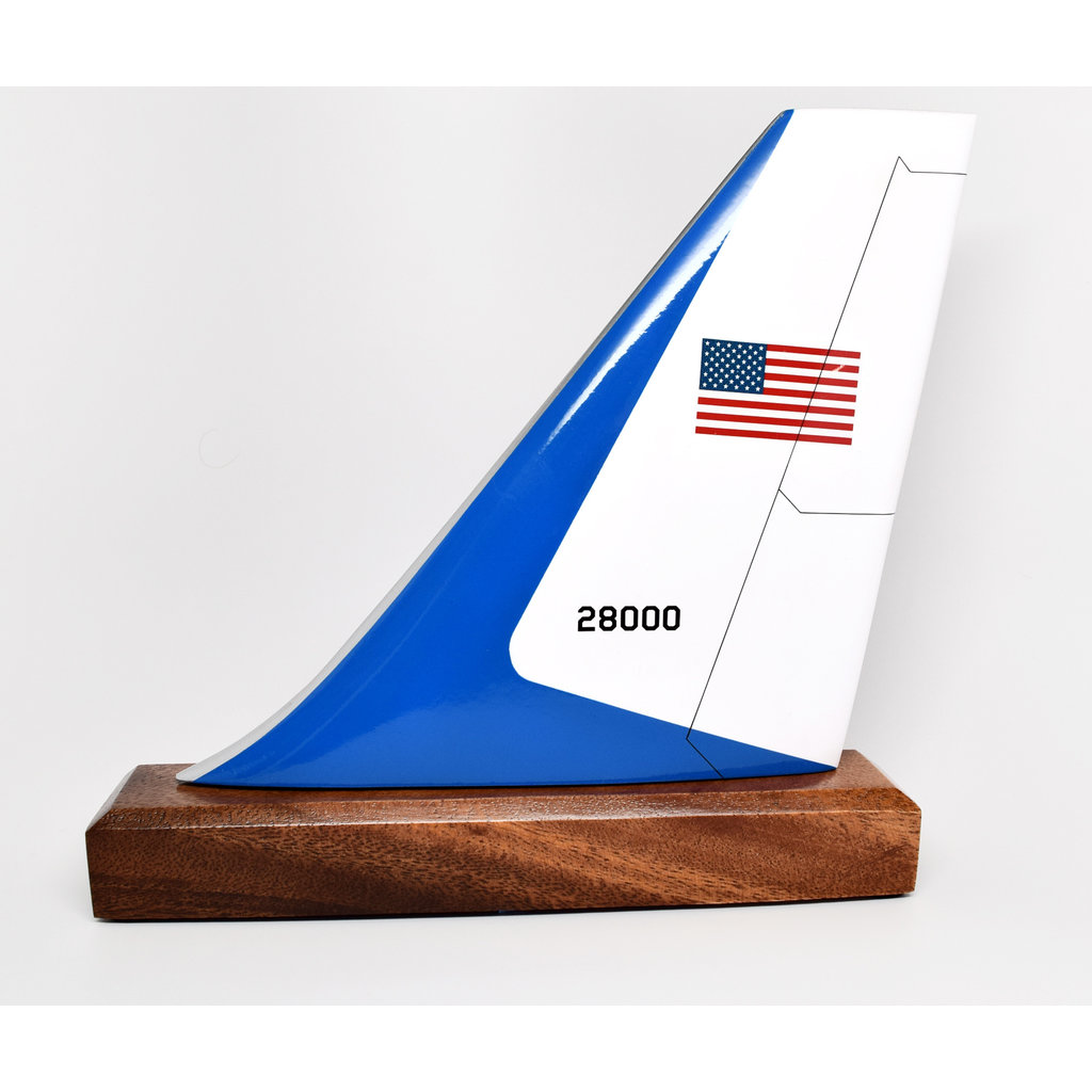 Airforce One Logo Tail