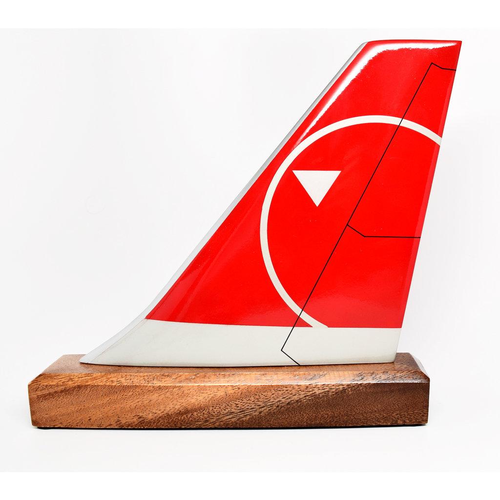 Northwest (Last) Logo Tail