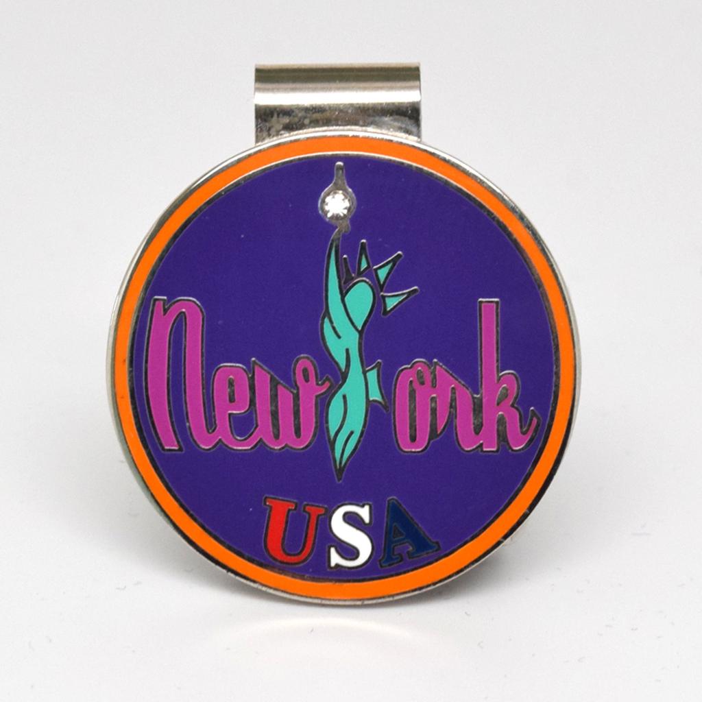 SkyClip StateClip NEW YORK