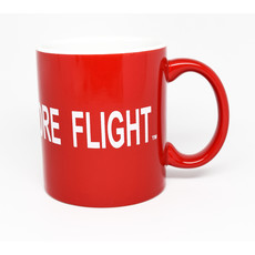 Remove Before Flight Mug