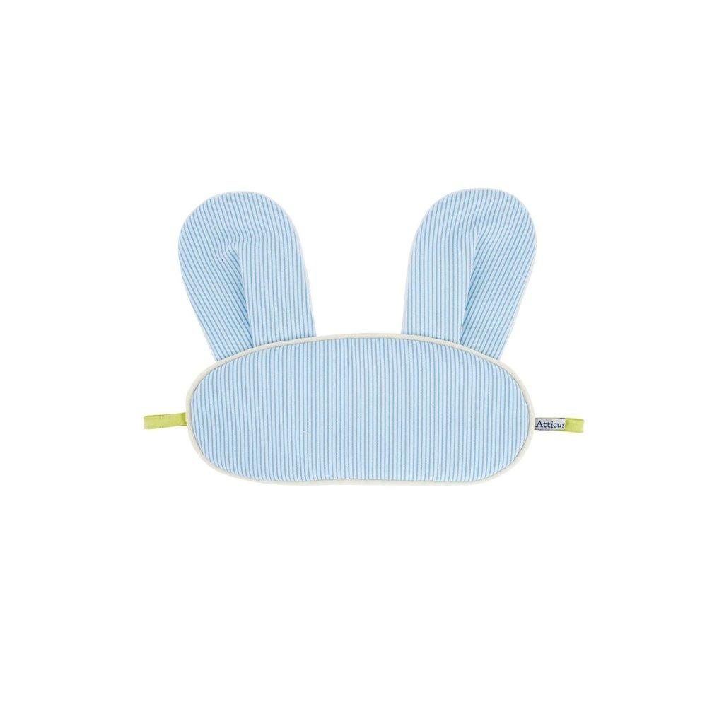 Bunny Sleep Mask & bamboo toothbrush