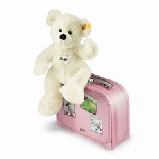 Lotte Teddy Bear in Suitcase