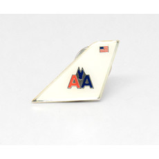 Lapel Tail Pin American