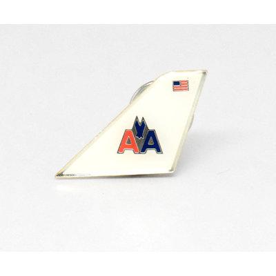 Lapel Tail Pin American