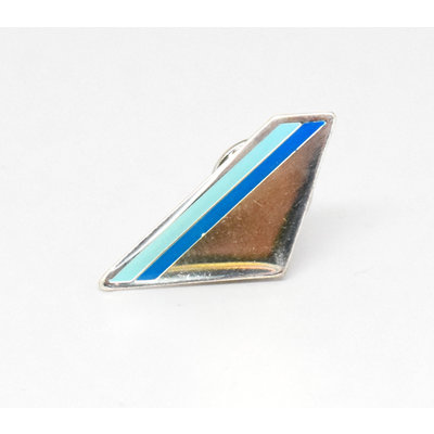 Lapel Tail Pin Eastern