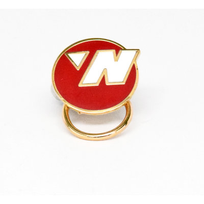 Eyeglass holder pin - Northwest