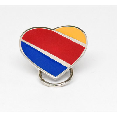 Eyeglass holder pin - Southwest