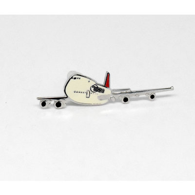 Northwest B747  Pin Collectors