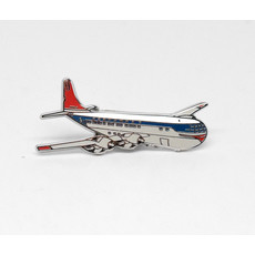 Northwest B377 Stratocruiser  Pin Collectors