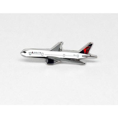 Delta 777  Pin Collectors