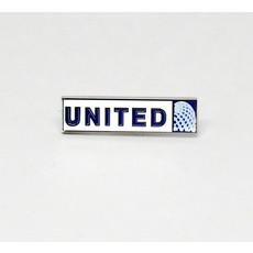 United Current Logo Pin Collectors