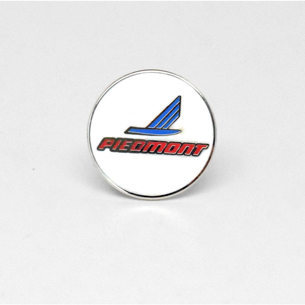 Piedmont 1970's-80's Logo  Pin Collectors