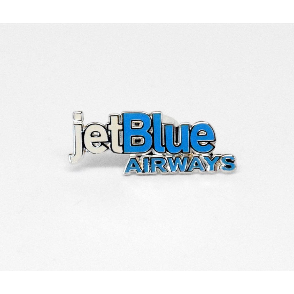 Jet Blue  Pin Collectors