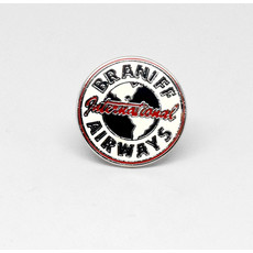 Braniff 1950's  Logo Pin Collectors