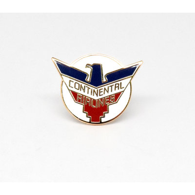 Continental (1950's)  Logo Pin Collectors