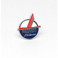 Piedmont 1950's-60's Logo  Pin Collectors