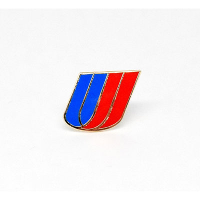 United ('90s) Logo Pin Collectors