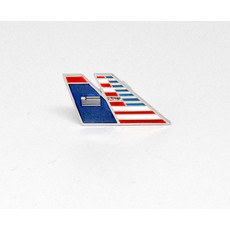 US Airways-American Airlines Merger  Pin Collectors