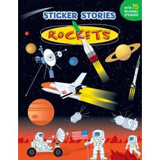Sticker Stories Rockets