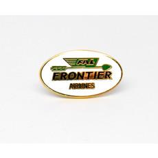 Frontier 1950's  Pin Collectors