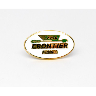 Frontier 1950's  Pin Collectors