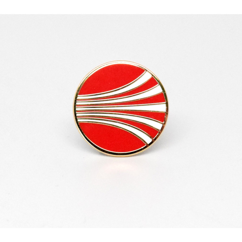 Continental (Meatball)  Logo Pin Collectors