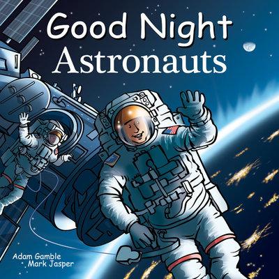 Good Night Astronauts