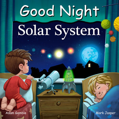 Good Night Solar System