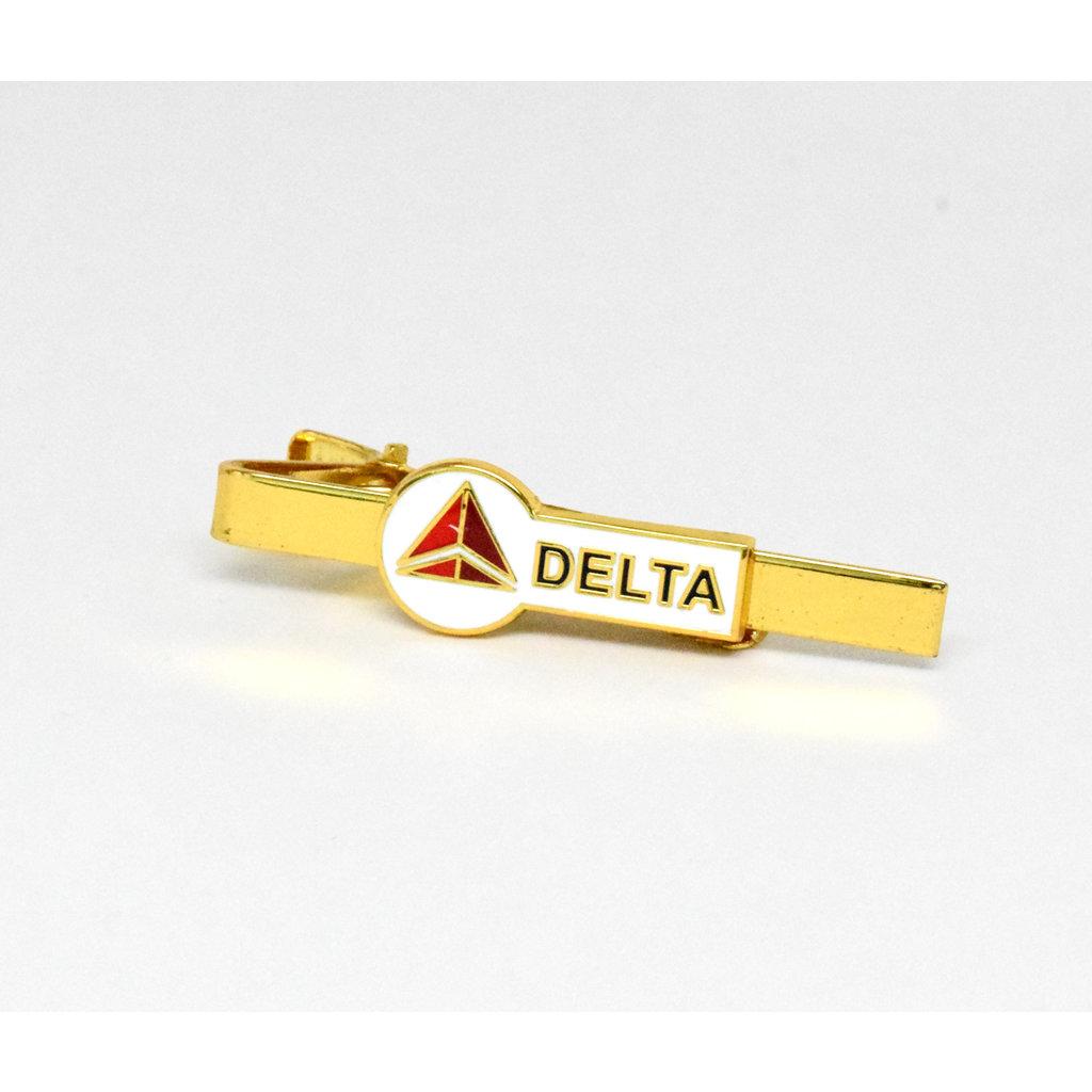 Delta Logo Tiebar
