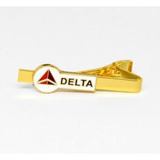 Women's Delta 60's  Logo Tiebar