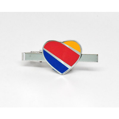 Southwest Tie Bar Logo Tiebar