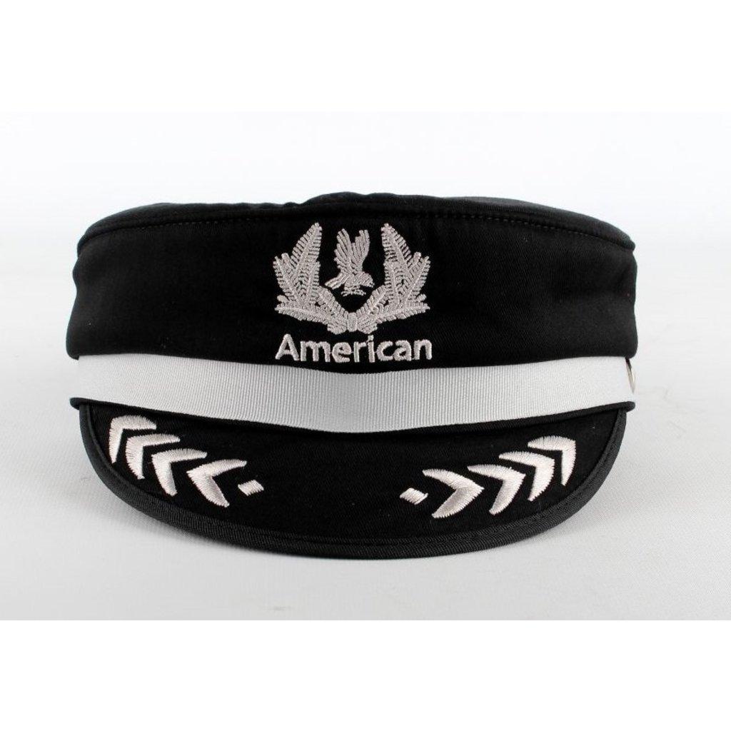 Kids American Airlines Pilot Cap