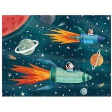 Puzzle to Go OuterSpace