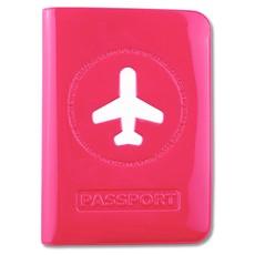 Happy Life Passport Cover
