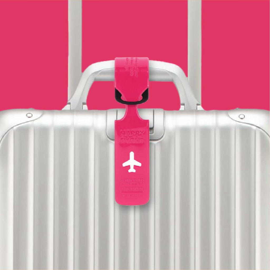 Petit Luggage Tag