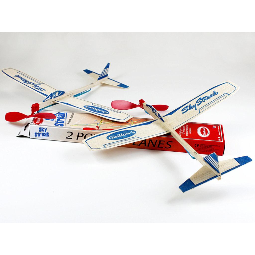 Glider Sky Streak Twin Pack
