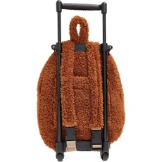 Aviator Bear Trollie and Backpack
