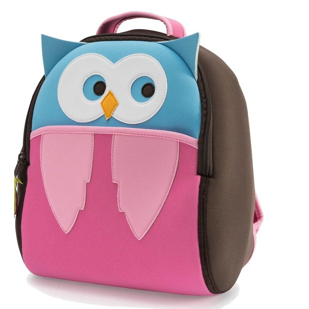 Hoot Backpack