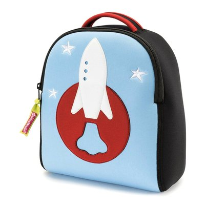Space Rocket Harness  Backpack