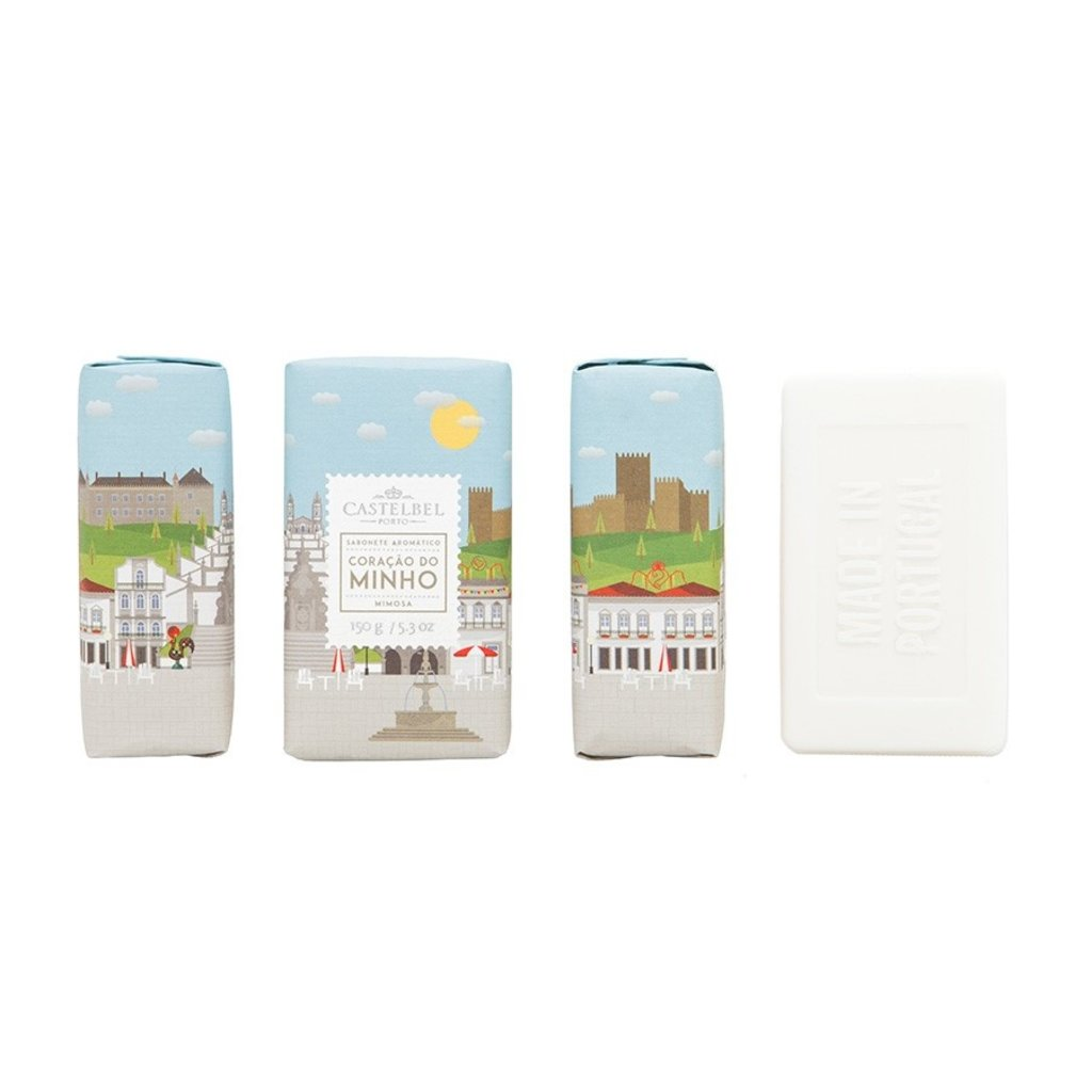 Castelbel European Soap