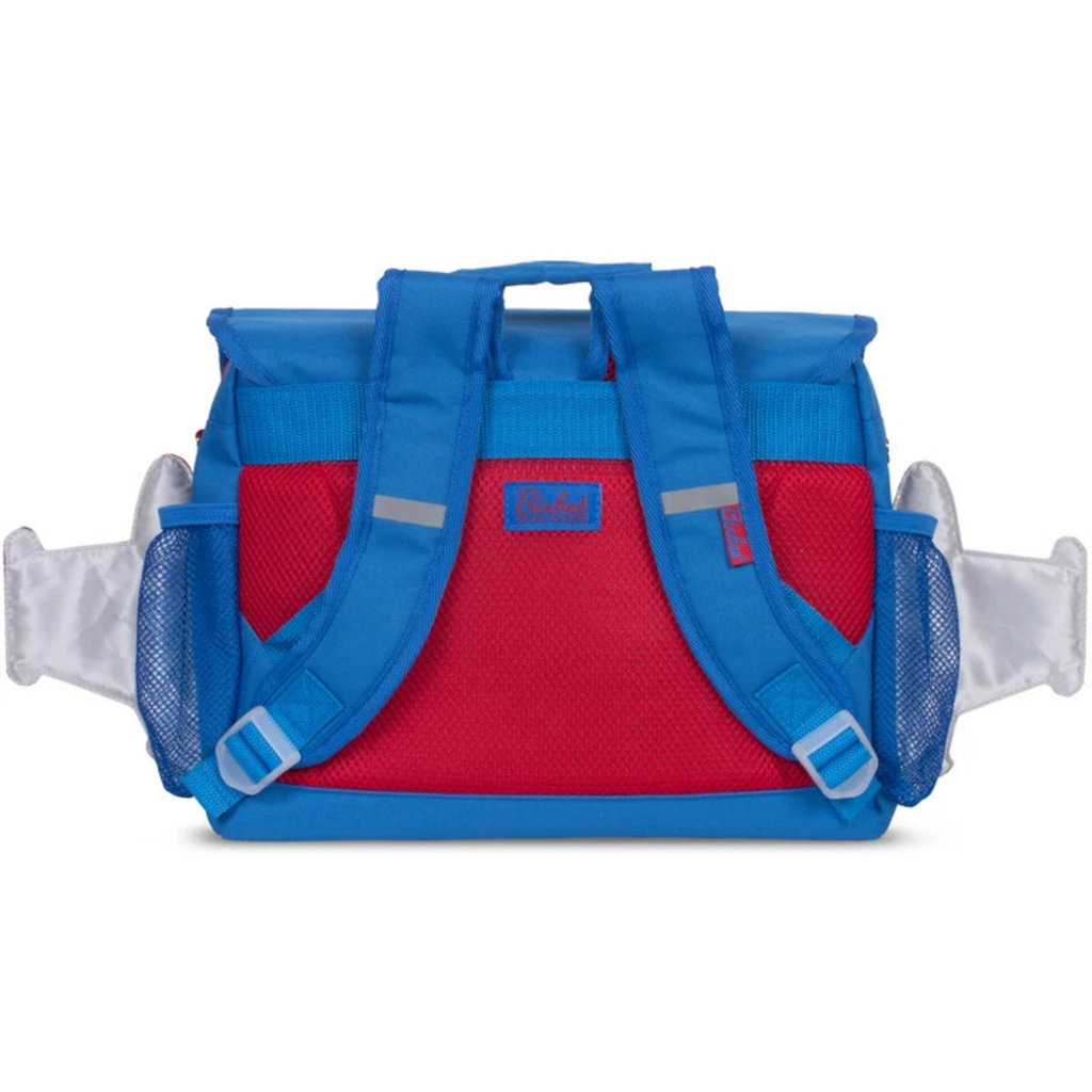 Rocketflyer Backpack with Wings