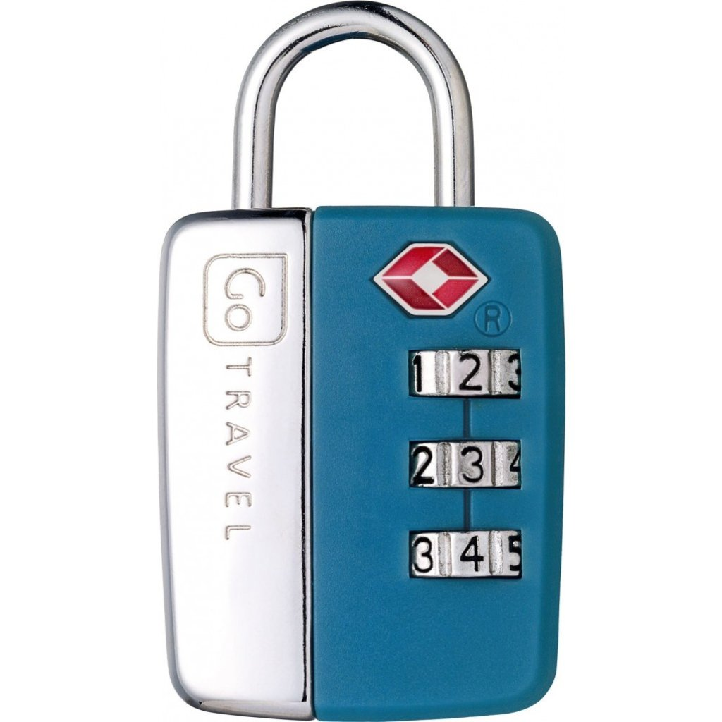 Travel Sentry Lock