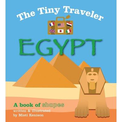 The Tiny Traveler: Egypt-DNR