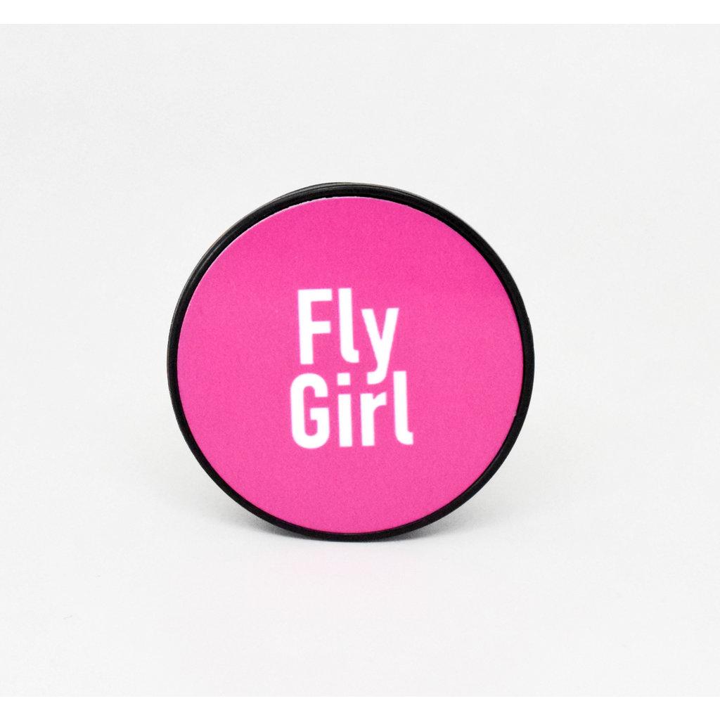 Fly Girl Phone Grip