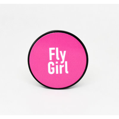 Fly Girl Phone Grip