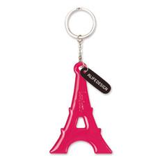 Eiffel Tower Key Doll