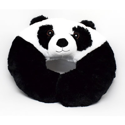 Panda Neck Pillow